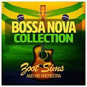 Bossa Nova Collection von Zoot Sims