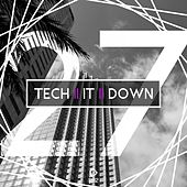 Tech It Down!, Vol. 27 de Various Artists