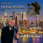 Tributo a Frank Sinatra, Vol. 1 de Joe Vilard