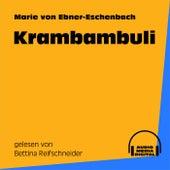 Krambambuli von Audio Media Digital Hörbücher