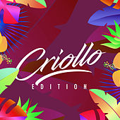 Criollo Edition (Live) by Anthony Santos