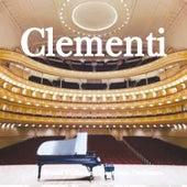 Clementi: Clásicos de Oro de Sound Unlimited electronic Orchestra
