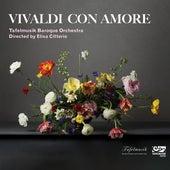 Vivaldi con amore de Tafelmusik Baroque Orchestra