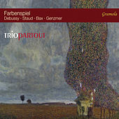 Play of Colours by Trio Partout