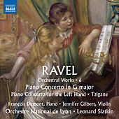 Ravel: Orchestral Works, Vol. 6 von Orchestre national de Lyon
