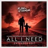 All I Need (Extended Edit) de Flava