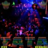 Tijuana Disco de Ivan Tata Herrera