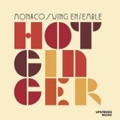 Hot Ginger by Monaco Swing Ensemble