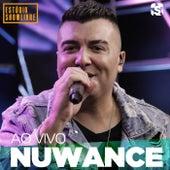 Nuwance no Estúdio Showlivre (Ao Vivo) de Nuwance
