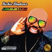Jamaican Flava by Richie Stephens
