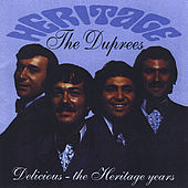 The Duprees: The Heritage Years de The Duprees