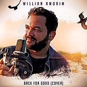 Back for Good (Cover) de Willian Amorim