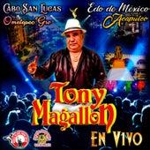 En Vivo by Tony Magallon