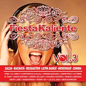 Fiesta Kaliente, Vol. 3 de Various Artists
