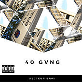 Secteur BR #1 (Extended Version) by 40 Gvng