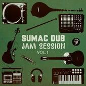 Jam Session, Vol. 1 de Sumac Dub