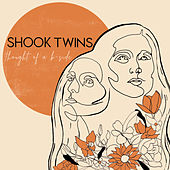 Thought Of A B-Side von Shook Twins