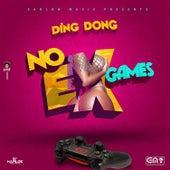 No Ex Games de Ding Dong