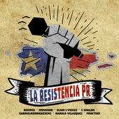 La Resistencia P.R. by Redimi2