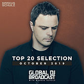 Global DJ Broadcast - Top 20 October 2019 de Markus Schulz