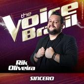 Sincero (Ao Vivo No Rio De Janeiro / 2019) de Rik Oliveira