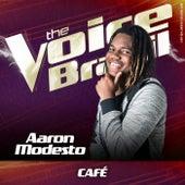 Café (Ao Vivo No Rio De Janeiro / 2019) by Aaron Modesto