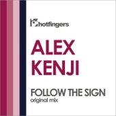 Follow the Sign de Alex Kenji