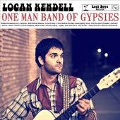 One Man Band of Gypsies de Logan Kendell