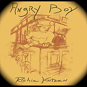 Angry Boy by Richie Kotzen