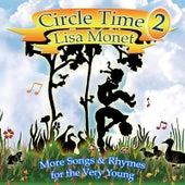 Circle Time 2 by Lisa Monet