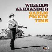 Garlic Pickin' Time di William Alexander