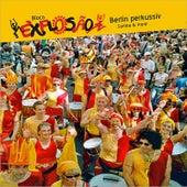 Berlin perkussiv, Samba & more by Bloco Explosão