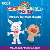 Cantando Aprendo en el Jardín, Vol 2 de Cantando Aprendo a Hablar