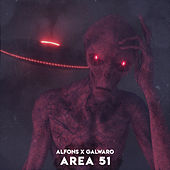 Area 51 by Alfons