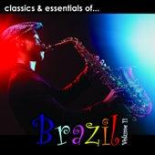 Essentials Of Brazil, Vol. 11 de Bola Sete, Edu Lobo, Maysa, Pery Ribeiro, Raul de Souza, Roberto Carlos, Stellinha Egg, Wanda Sah, Wanderléa, Sambalanço Trio