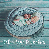 Calm Piano for Babies: Soothing Sounds for Kids, Night Music, Bedtime Baby de Relaxing Piano Music Consort