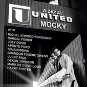 A Day At United de Mocky