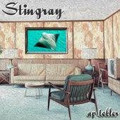 Stingray by AP Tobler