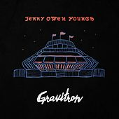 Gravitron by Jenny Owen Youngs
