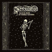 Strains of Horror (Live at Södra Teatern) by Tribulation