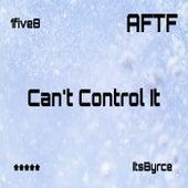 Can't Control It de BoobeeVuittonn