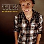 Tyler Barham by Tyler Barham