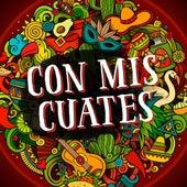 Con mis cuates de Various Artists
