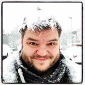 Januar by Svavar Knútur