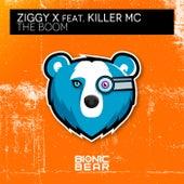 The Boom by Ziggy X