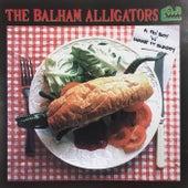 A Po' Boy 'n' Make It Snappy de The Balham Alligators