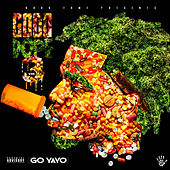 Good Dope, Volume 3 by Go Yayo