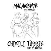 Malamente: Cap.1: Presagio by Chikili Tubbie