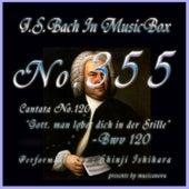 J.S.Bach: Gott, man lobet dich in der Stille, BWV 120 (Musical Box) de Shinji Ishihara