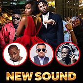 New Sound Africa by Various Artists